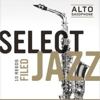 Nejprodávanější výběrové plátky pro saxofonisty všech kategorií